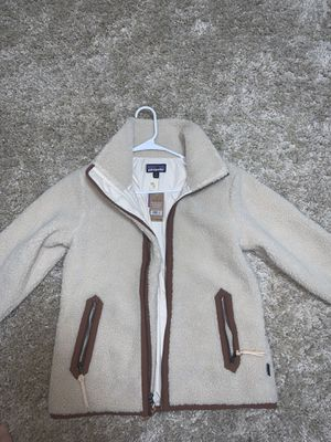 Patagonia Sherpa jacket for Sale in Wilmington, NC