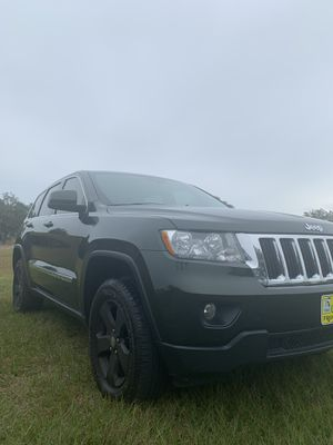 2011 Jeep Grand Cherokee for Sale in Haines City, FL