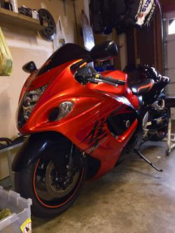2008 Busa 14...cc for Sale in Indian Head,  MD