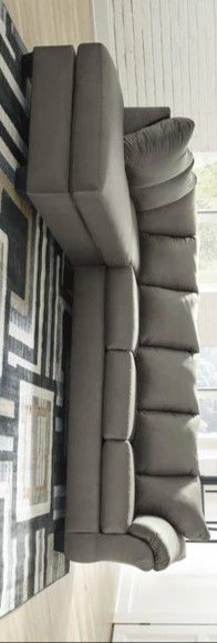 ☘ Special Offer ☘ $39 Down SPECIAL] Darcy Cobblestone LAF Sectional for Sale in Houston, TX