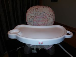 Fisher-Price Highchair/Booster Seat for Sale in Castro Valley, CA