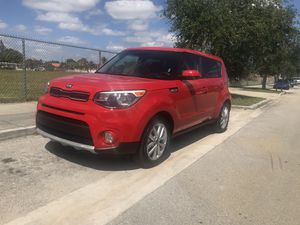 2019 Kia Soul 4 Dr Crossover for Sale in Miami, FL