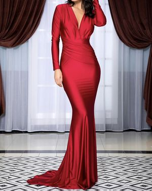 Evening gown / prom dress / maxi dress for Sale in Oakland, CA