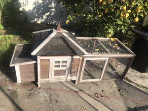 Chicken coop for Sale in Livermore, CA