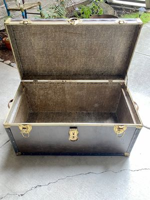 Vintage Trunk for Sale in San Jose, CA