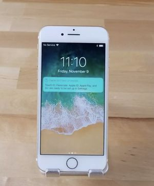 iPhone 7 128GB GSM CARRIERS UNLOCKED for Sale in Wenatchee, WA
