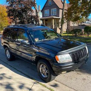 2000 Jeep Grand Cherokee for Sale in Columbia, MO