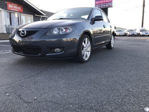 2008 Mazda3 125k for Sale in Tacoma, WA