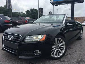 2010 AUDI A5 2.0T PREMIUM PLUS// $3999DOWN*$388MONTH W/INS INCLD - $14998 for Sale in Tampa, FL