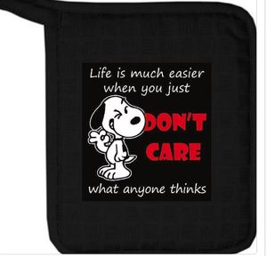 Snoopy Decretive Pot Holders for Sale in St. Peters, MO