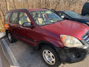 Honda crv 2005 for Sale in Montpelier, MD