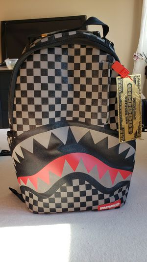 Backpack Sprayground for Sale in Falls Church, VA