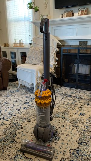 Dyson Vacuum Cleaner: Can be used for parts for Sale in Brea, CA