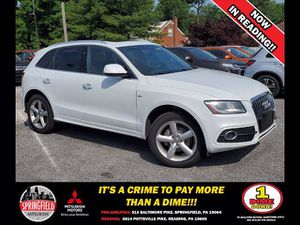 2017 Audi Q5 for Sale in Springfield, PA