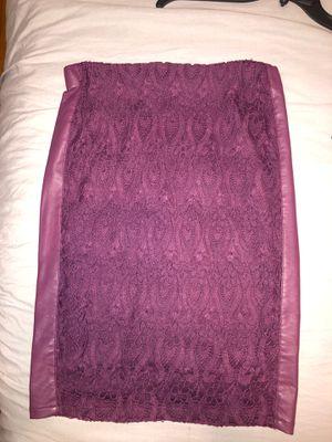 Kardashian Kollection lace pencil skirt for Sale in Whittier, CA