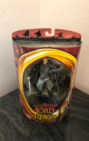 Legolas LOTR action figure for Sale in Phoenix, AZ
