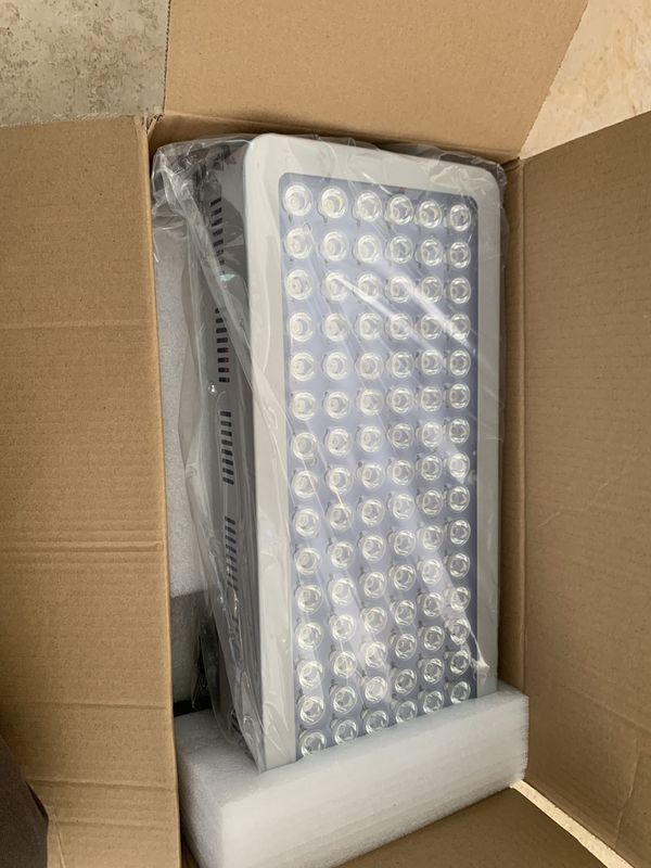 3 Brand New 1000w LED Grow lights