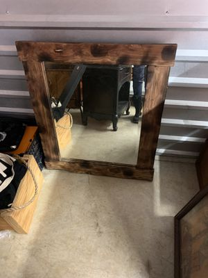 Wall mirror for Sale in Sand Springs, OK