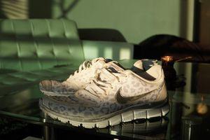 Nike Leopard Print Women's Size 8 for Sale in Miami, FL