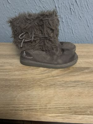 "Size 10 girl Trolls ""Poppy"" boots for Sale in Odessa, TX"