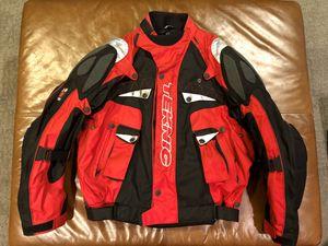 Teknic Motorcycle Jacket for Sale in Seattle, WA