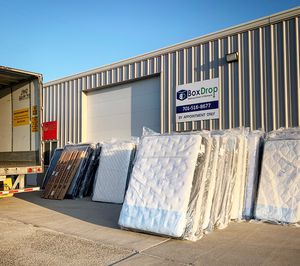 TRUCKLOAD of mattresses - ALL MUST GO for Sale in Bismarck, ND