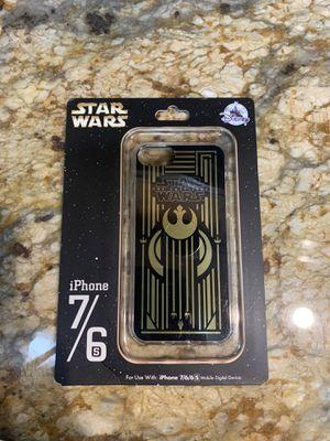 Iphone 7/ 6s case for Sale in La Habra, CA