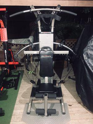 Heavy duty Bio Force Gym for Sale in DeSoto, TX