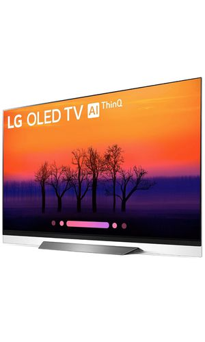 LG 65-inch OLED (2018 Model) for Sale in Newport News, VA