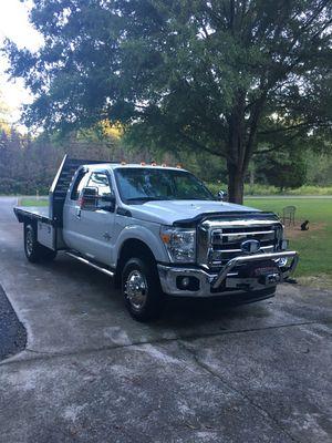 2012 f350 4x4 diesel for Sale in Cedartown, GA