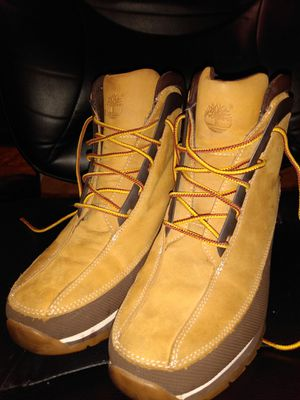 Timberland Wedge Boots for Sale in Alton, IL