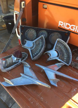 Old car and truck parts for Sale in Las Vegas, NV