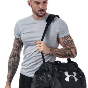 Adult Undeniable Duffle 3.0 Gym Bag Size M Black/Silver for Sale in Fallbrook, CA