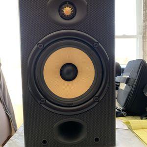 B&W DM601 Speakers for Sale in Brick Township, NJ