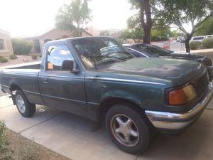1995 ford ranger for Sale in Tucson, AZ