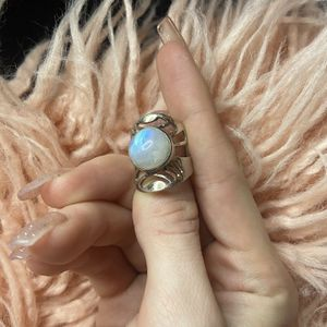 Moonstone Ring From oldest Witch Shop In The U.S. for Sale in Lawrenceville, GA