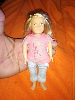 Mini doll América Girl for Sale in Midvale, UT