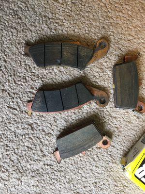 Brake pads wr250 for Sale in Limestone, TN