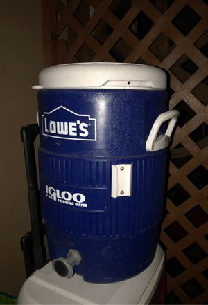 cooler for Sale in Torrance, CA
