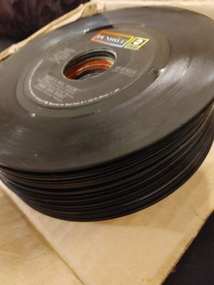 Mixed vinyl collection for Sale in Wichita, KS