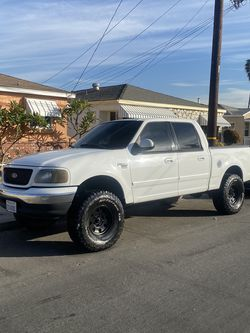 2003 Ford F150 for Sale in Vallejo,  CA
