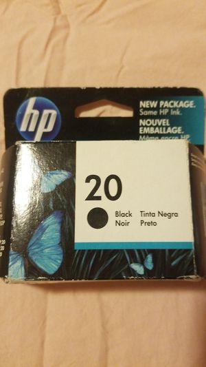 HP 20 BLACK for Sale in Brea, CA
