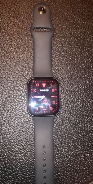 Apple Watch series 5 44mm for Sale in Phoenix, AZ