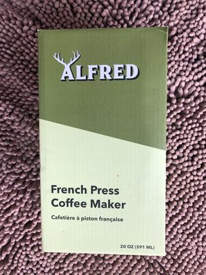 French Press Coffee Maker for Sale in Spring Hill, FL