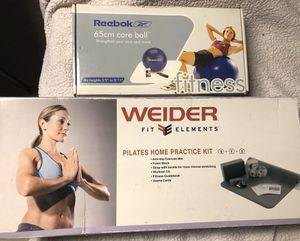 NIB fitness equipment. for Sale in Naperville, IL