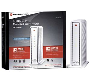 ARRIS Modem Router for Sale in Cypress, TX