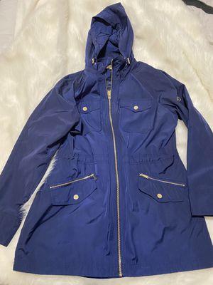 Michael Kors Royal Blue Jacket for Sale in Everett, WA