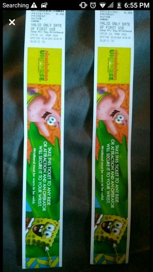 Dutchman's Deck and Moose mountain tickets for Sale in Minneapolis, MN