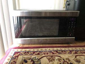 Microwave for Sale in Sterling, VA