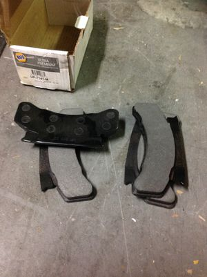 Brand New Box Truck Brake Pads for Sale for sale  Las Vegas, NV